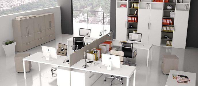 LAZZARINI Soluzioni per l'ufficio
